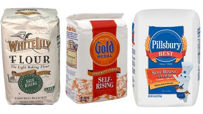 Image result for pic of self rising flour