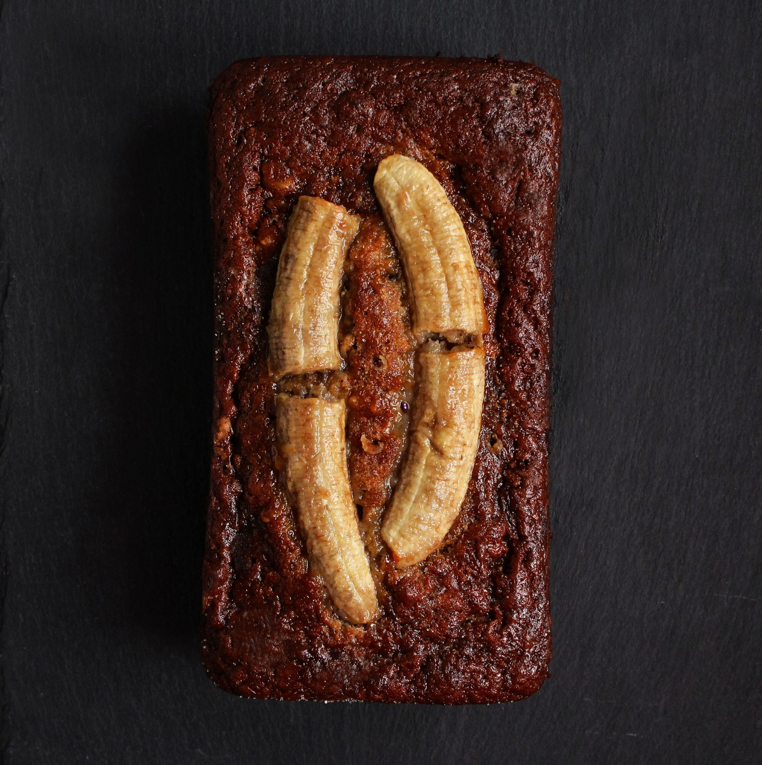 Banana Bread – Ein Familienrezept