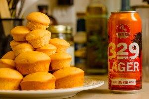 329 days of cupcakes
