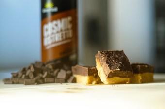Cosmic Ristretto Chocolate Bites