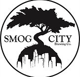 smog city logo