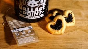 Ballast Point Wenchies