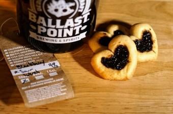 Blackberry Shortbread Wenchies