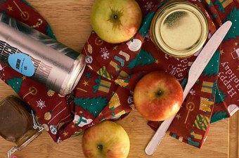 Cherubesque Apple Butter is a Vancouver Delight!