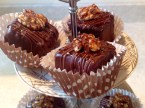 Walnut & Mocha Fancies