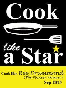 cook like ree drummond