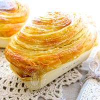 fujisan bread 富士山面包