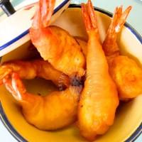 "mum's ""bubble"" prawn ~ highly recommended 阿母的秘密食谱~ 泡泡虾 ~ 再来强推"