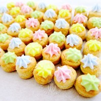 old school iced gem biscuits ~ highly recommended 儿时的回忆~肚脐饼/花占饼干 ~强推