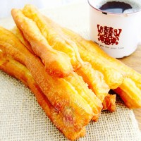 youtiao again: chinese cruller ~ highly recommended 又见油条~强推