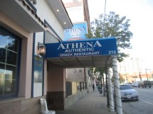 Athena Greektown Chicago Bakingmehungry