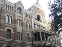 Hotels Driskill Hotel And 1886 Cafe Bakery Downtown