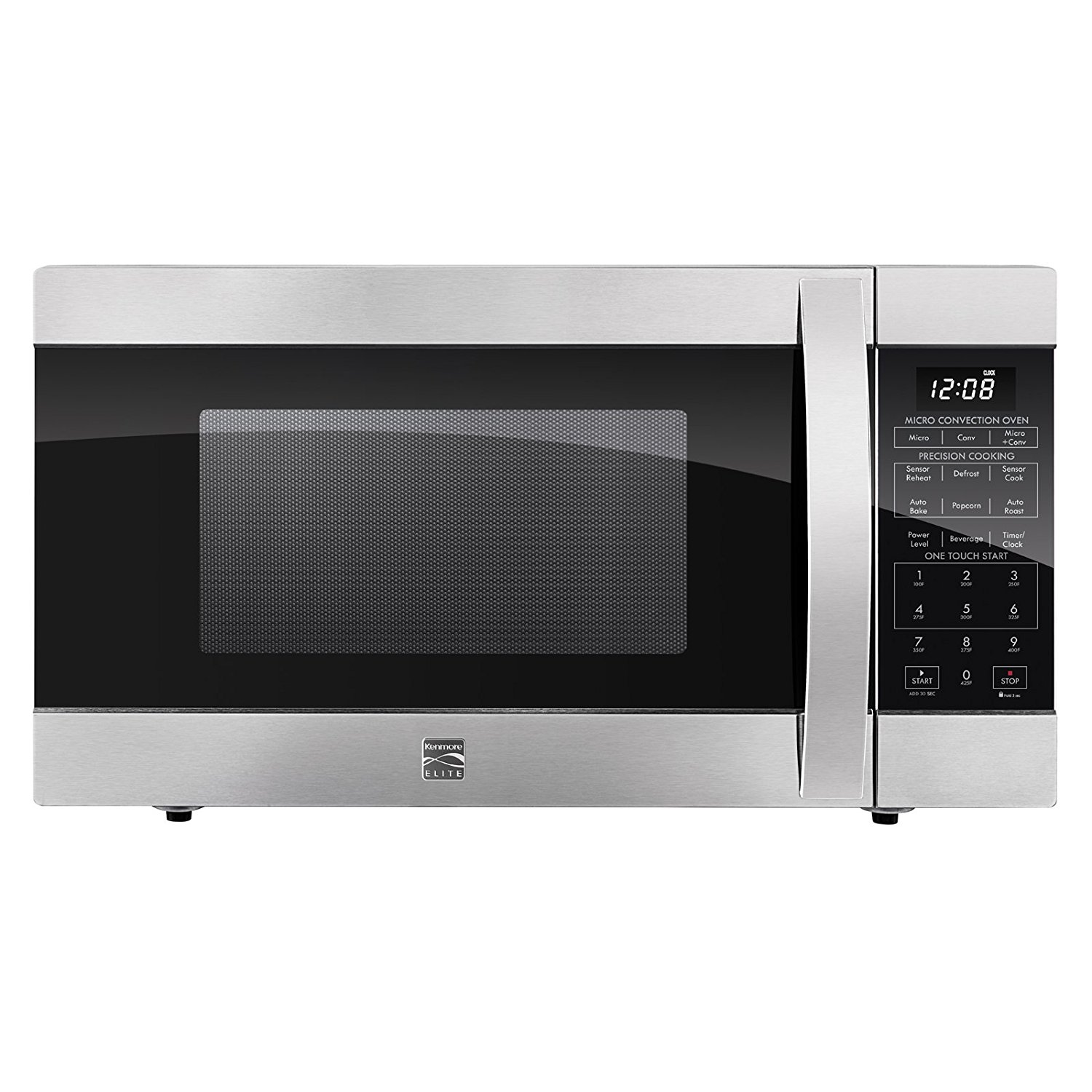Kenmore 1.5 cu ft Convection Microwave Oven Combo 77603