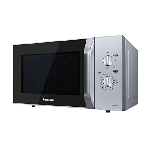 Panasonic NN-SM32HM 25-Liter 450W Microwave Oven, 220 Volts (Not for USA - European Cord)