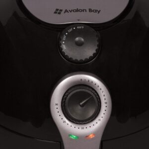 Avlon Bay air fryer to buy from Amazon