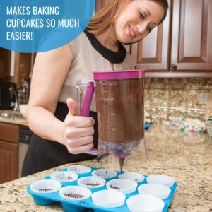 makes baking very easy