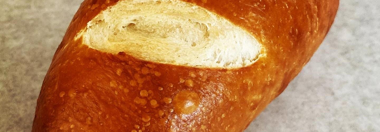 ドイツパンに挑戦!!|3月