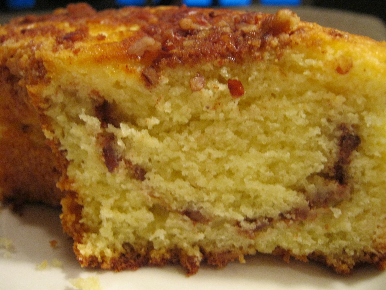 Healthier Home Made Yellow Cake Mix