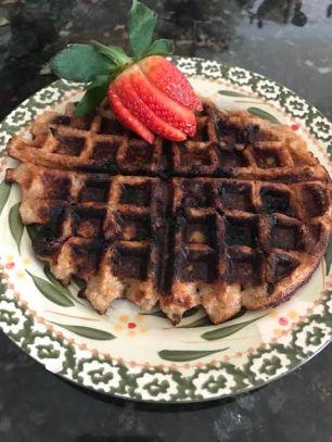 gluten-free-waffle