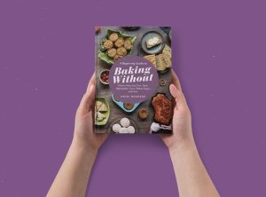 Baking WIthout Book