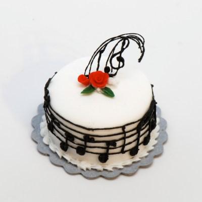 Best Music Cake In Lahore