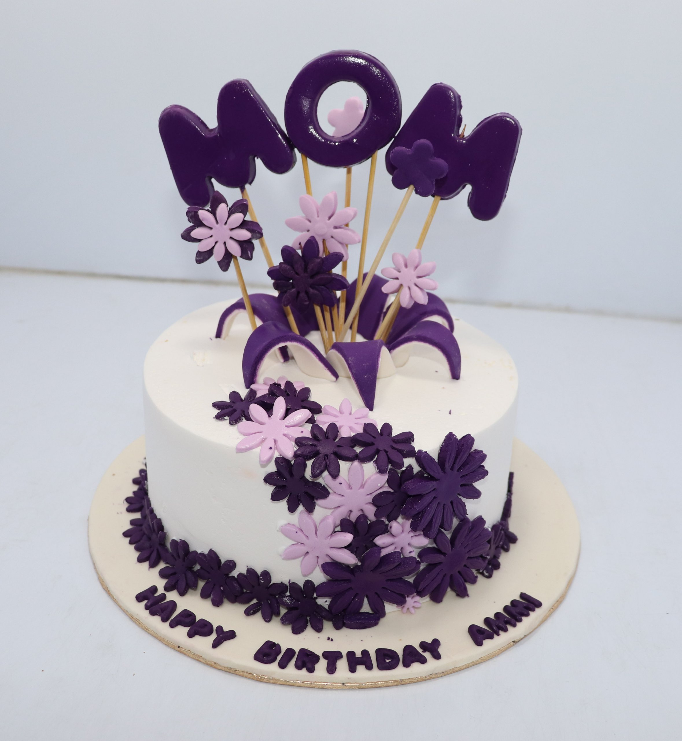 Fabulous Mother Birthday Cake Super Mother Birthday Cake Personalised Birthday Cards Cominlily Jamesorg