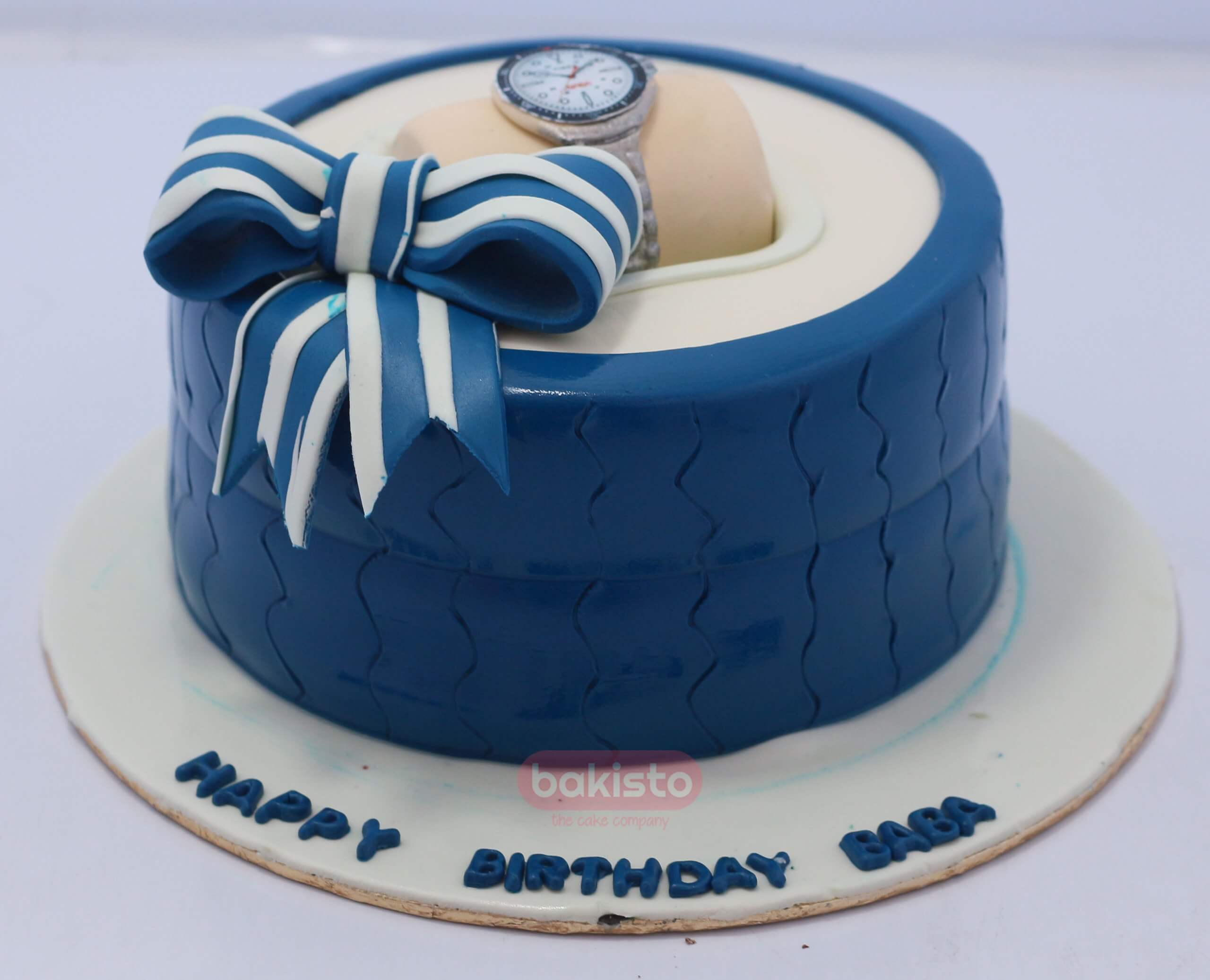 Pleasing Customized Dad Birthday Theme Cake By Bakisto The Cake Company Funny Birthday Cards Online Bapapcheapnameinfo