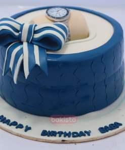 Astounding Dad Birthday Cakes In Lahore Send Birthday Gift Same Day Birthday Cards Printable Trancafe Filternl