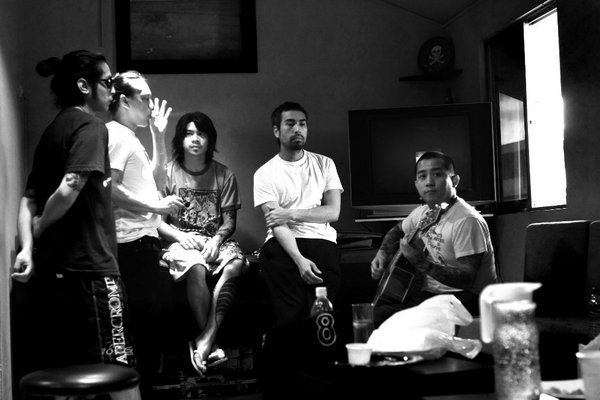 Franco Reyes and his Superband go their separate ways