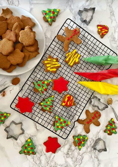 Thumbnail for Gingerbread Koekjes