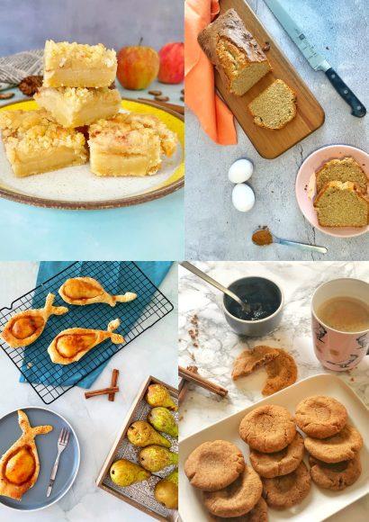 Thumbnail for Bakken in de herfst! Ik geef je 5 tips!