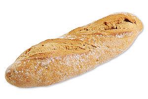 Walnoot stokbrood