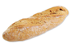 Walnoot stokbrood
