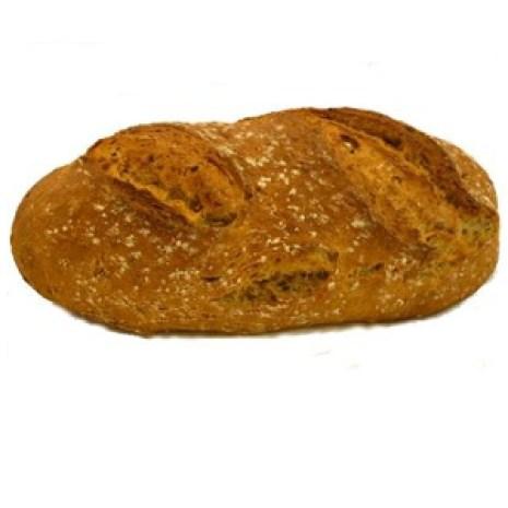 Bakkerij van eigen deeg - Brood