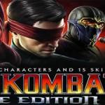 Mortal Kombat: Komplete Edition Ofertitas