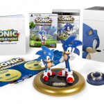 Sonic Generations (Collector Edition) 28'45€ Edición española