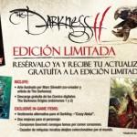 The Darkness II Edición Limitada
