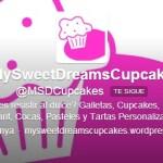Enamorado de las Kitchenaid Artisan y el ARTE de MySweetDreamsCupcake