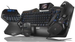 Informática y accesorios de juegos para PC