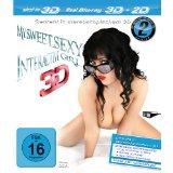 My sweet sexy interactive Girl - Edition 2 [Alemania] [Blu-ray]