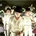 The Stanley Kubrick Collection Blu-ray completamente en castellano