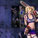 Lollipop Chainsaw 15'91€