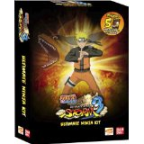 Naruto Storm 3 - Ultimate Ninja Kit