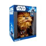 Star Wars- Peluche hablador de Chewbacca