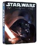Star Wars - Trilogía Ep. Iv-VI