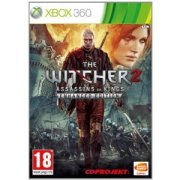 The Witcher 2  Assassins Of Kings - Enhanced Edition
