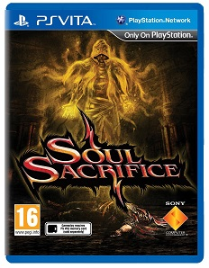 Soul Sacrifice bakoneth