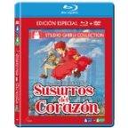 Susurros Del Corazón [Blu-ray]