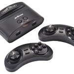 Consola Retro Mega Drive Arcade Classic Wireless