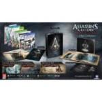 Assassin's Creed 4: Black Flag y Edición Coleccionista Skull Edition